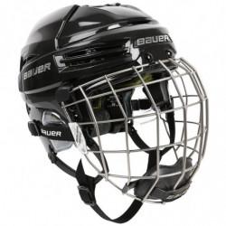 Bauer RE-AKT 100 Combo kaciga za hokej – Senior