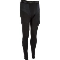 Bauer Premium Compression kratke hlače sa suspenzorom (donje rublje) - Youth