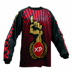 X3M Stewart floorball goalie jersey - Senior