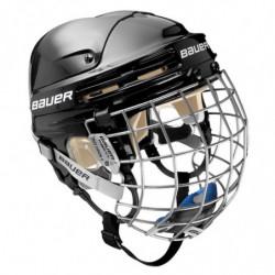 Bauer 4500 combo hokejska kaciga sa mrežom  - Senior