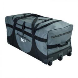 Sherwood GS950 hokejska torba za vratarja na koleščkih - Senior