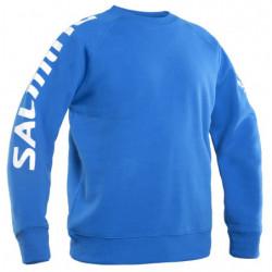 Salming Warm Up pulover - Senior