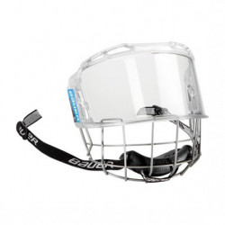 Bauer Hybrid vizir/mrežica za hokejsko čelado - Senior