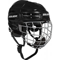 Bauer IMS 5.0 Combo kaciga sa mrežom za hokej - Senior