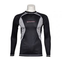 Sherwood 3M prozračna majica s dugim rukavima - Senior