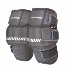 Warrior Ritual X hokejaški štitnik za koljena - Junior