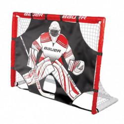 Bauer hokejaški gol set