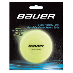 Bauer Glow in the Dark Hokejaški pak