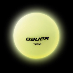 Bauer glow in the dark loptica za hokej