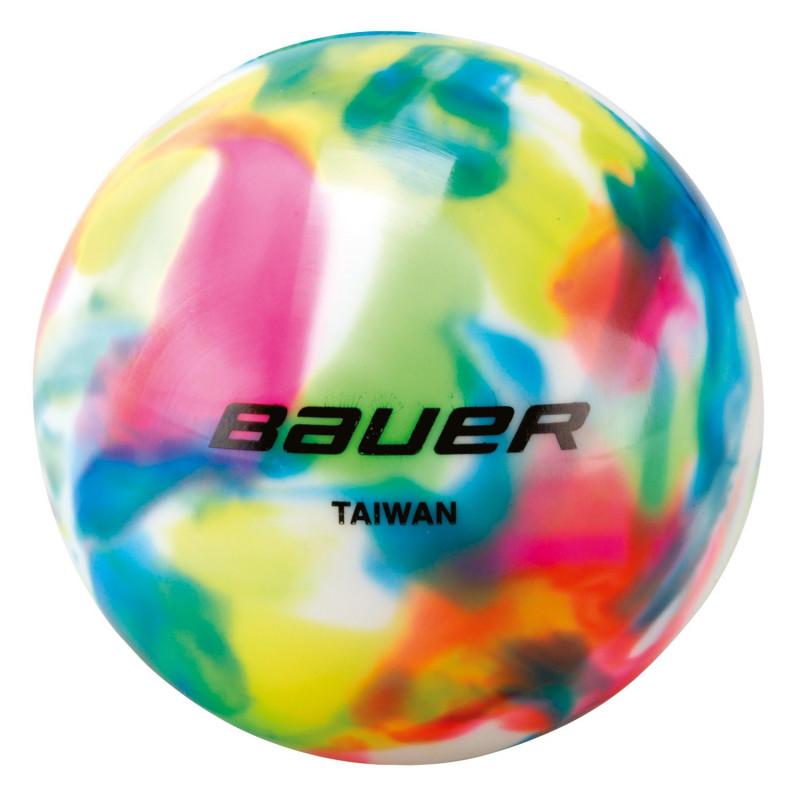 Bauer multicolor loptica za hokej