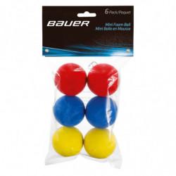 Bauer mini loptica od pjene