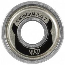 Powerslide WCD Twincam ILQ 7 ležajevi