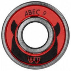 Powerslide ABEC 9 Freespin ležajevi