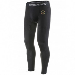 Warrior Dynasty Nutt Hutt dolge kompresijske hlače sa suspenzorom - Senior