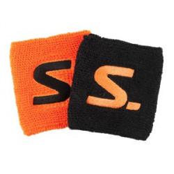 Salming Wristband 2-Pack trak za zapestje