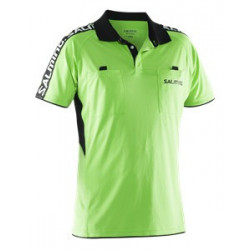 Salming Referee polo majica - loose fit - Senior