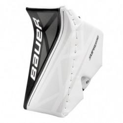 Bauer Supreme S150 golmanska rukavica- odbijača - Junior