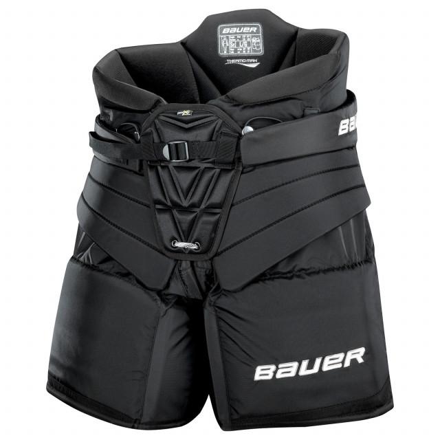 Bauer Supreme S190 golmanske hlače - Senior