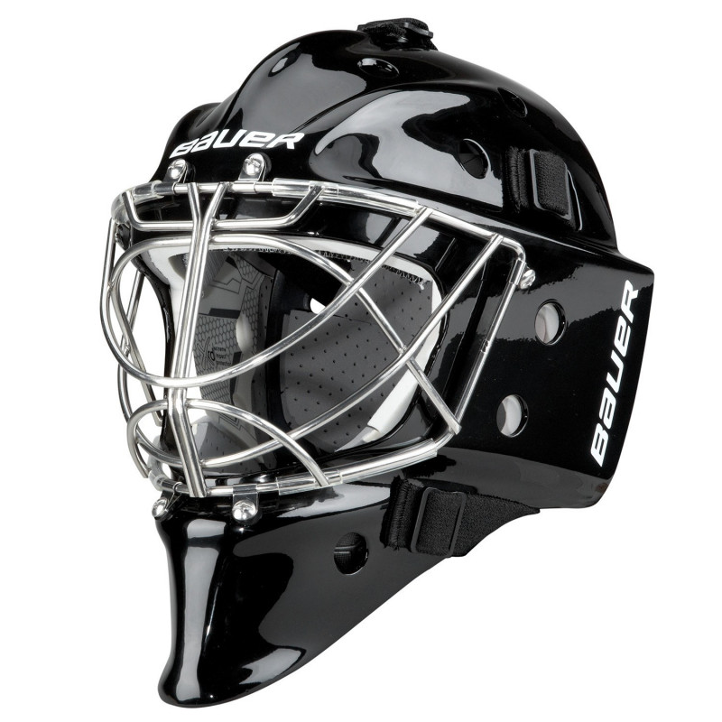 Bauer Profile 950 X  Certificirana maska za vratara - Senior