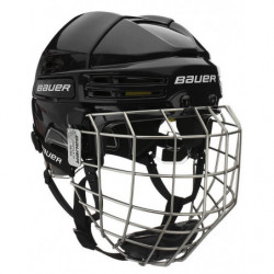 Bauer Combo RE-AKT 75 kaciga - Senior