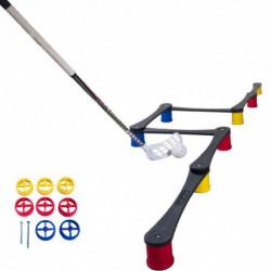 Mohawke oprema za trening kontroliranja lopte sa palicom