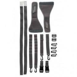 Warrior Ritual G3 komplet elastičnih traka za golmana - Senior