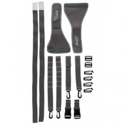 Warrior Ritual G3 komplet elastičnih traka za golmana - Intermediate