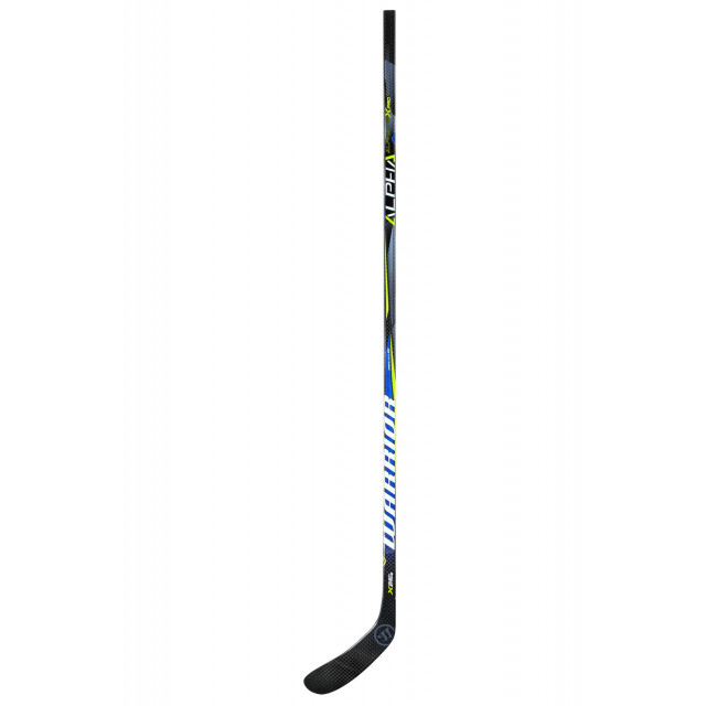 Warrior Alpha QX PRO hokejaška palica - Junior