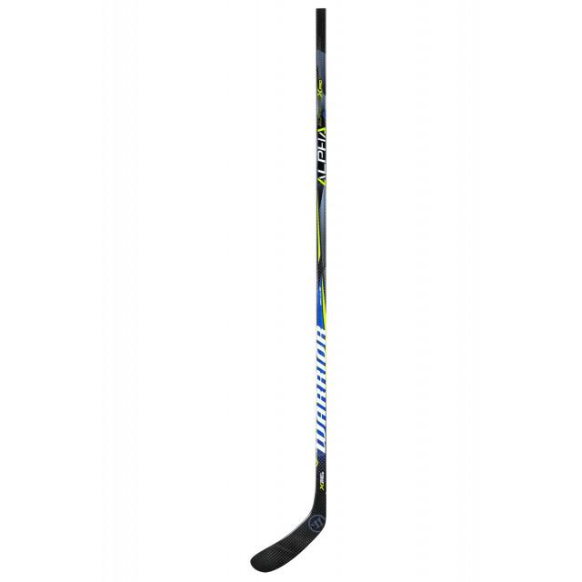 Warrior Alpha QX PRO hokejaška palica - Junior