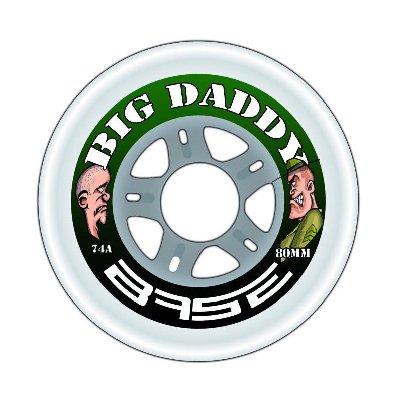 Base Indoor Big daddy koleščka