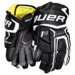 Bauer Supreme 1S Senior rukavice za hokej - '17 Model