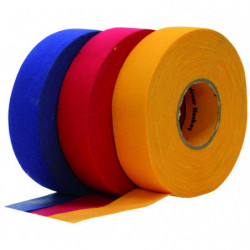 North American tape for stick - Red,Gold,Pink