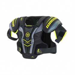 Warrior Alpha QX3 plastron - Senior