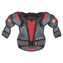 CCM QL290 hokejski ščitniki za ramena - Senior