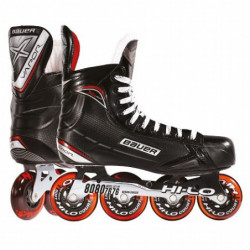 Bauer Vapor XR400 inline - Junior