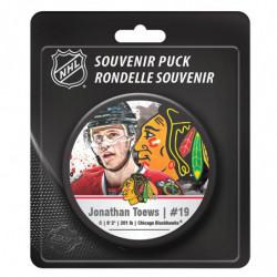 NHL Star Player pak