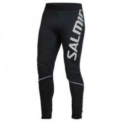 Salming Thermal Wind moške tekaške hlače - Senior