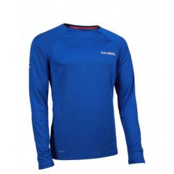 Salming moška tekaška majica z dolgimi rokavi - Senior