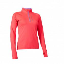 Salming Halfzip ženska tekaška majica z dolgimi rokavi - Senior
