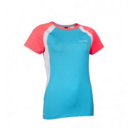 Salming Nova ženska tekaška majica - Senior