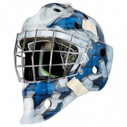 Bauer NME 4 maska za golmane - Senior