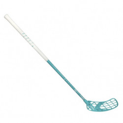 Salming Q5 KickZone Tourlite Oval floorball palica - Senior