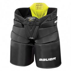 Bauer Supreme S27 golmanske hlače - Junior