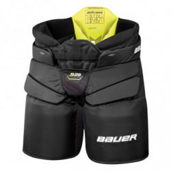 Bauer Supreme S29 golmanske hlače - Senior