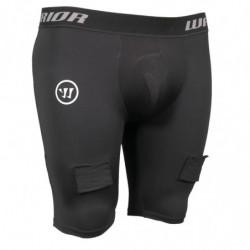 Warrior Nutt Hutt kratke kompresijske hlače (donje rublje) sa suspenzorom - Youth