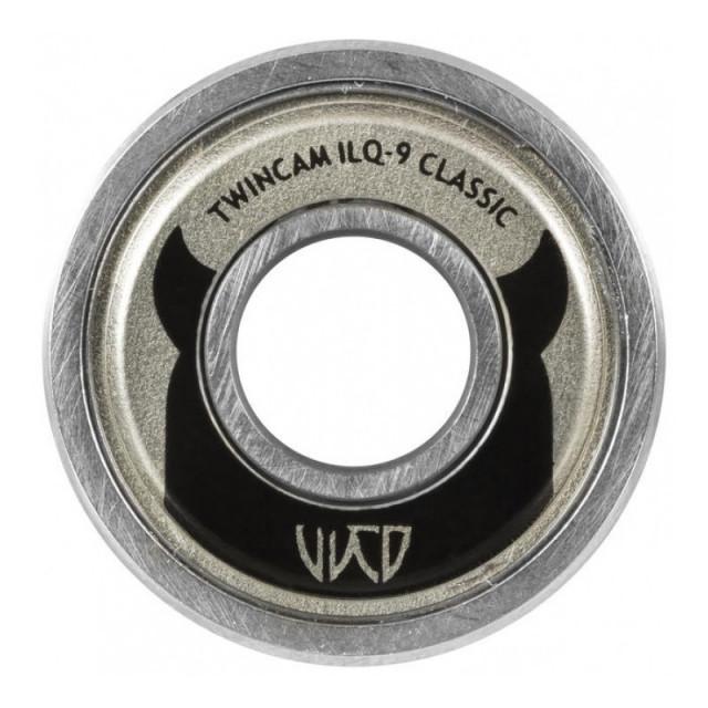 Powerslide WCD Twincam ILQ 9 CL ležajevi