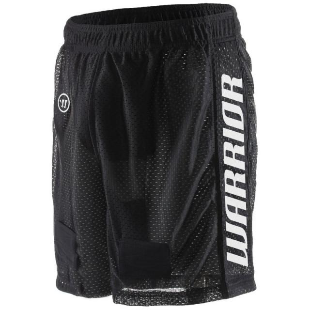 Warrior hokejaške hlače sa suspenzorom - Junior