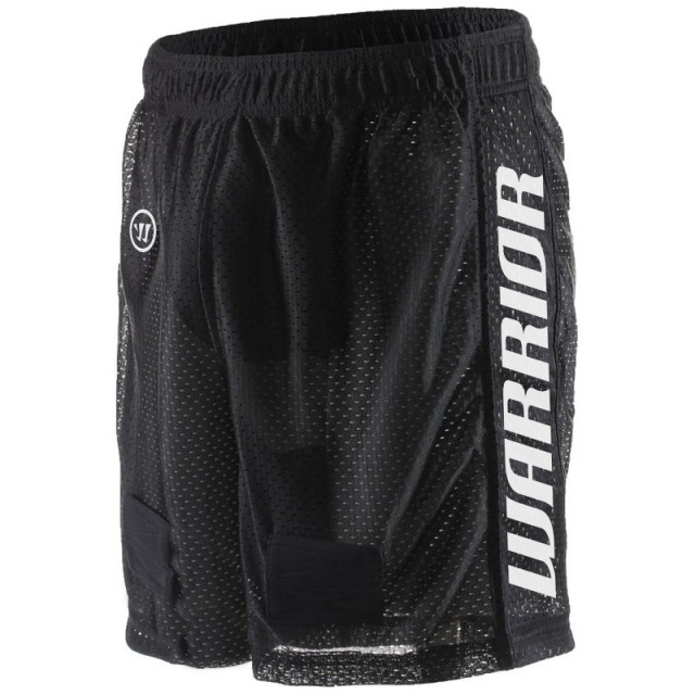 Warrior hokejaške hlače sa suspenzorom - Youth