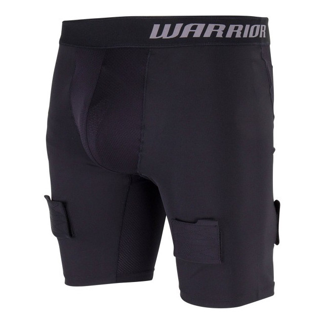 Warrior kratke kompresijske hlače (donje rublje) sa suspenzorom - Senior