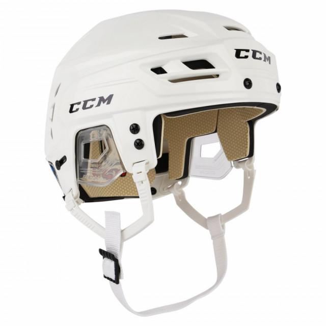 CCM RES 110 hokejska kaciga - Senior